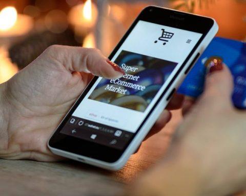 Aumento de compras online debido a la situación pandémica. (FUENTE DE IMAGEN: multiplicalia.com)